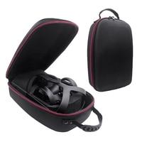 2019 Nieuwe Hot EVA Hard Travel Beschermen Zak Opbergdoos Carrying Cover Case voor Oculus Quest Virtual Reality Systeem en accessoires