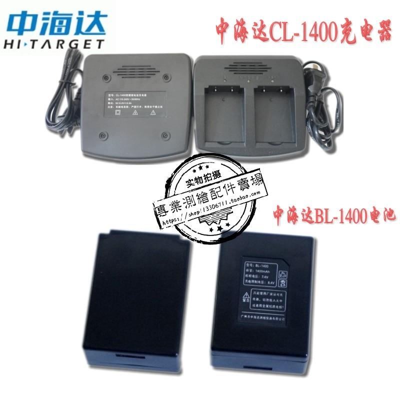 V8V9V10RTK GPS mainframe battery bl-1400 battery / CL1400 chargerV8V9V10RTK GPS mainframe battery bl-1400 battery / CL1400 charger