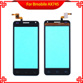 Original Touch Screen 4.5 Inch For Bmobile AX745 745 Free tools