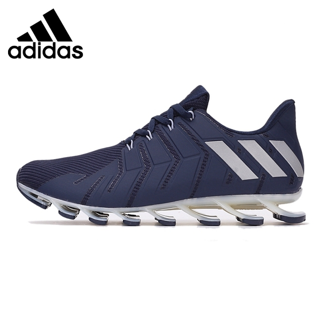 outlet store 26ca3 48dd0 Nueva llegada original 2017 adidas springblade Pro M hombres Zapatillas  para correr sneakers