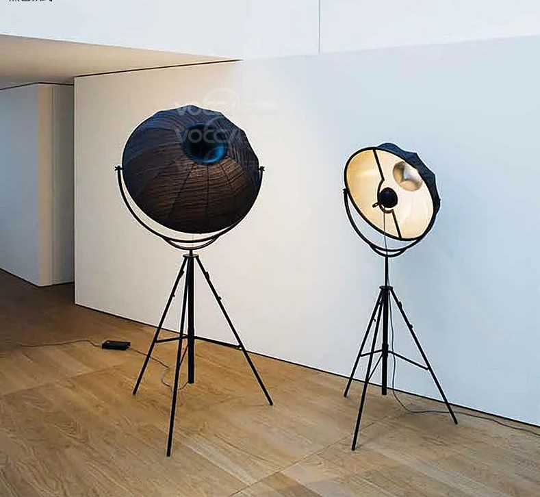 Fortuny Ornaments searchlight satellite photography and creative ...