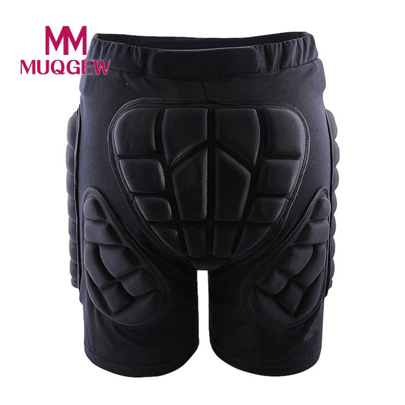 1PC High Quality Sport Safety Outdoor Gear Hip Protective Padded Shorts Skate Skating Snowboard Pants
