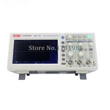 UNI-T UTD2052CEX Digital Storage Oscilloscope Scopemeter 50MHz 2 Channels 1GSa/s 7 TFT LCD 800x480 USB AC100-240V