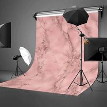 5x7ft Light Pink Backdrop Light Pink Marble Pattern Simple Photography Background and Studio Photography Backdrop Props konad light pink