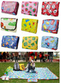 2017 Fashion Cute Children Kids Toddler Baby Crawling Pad Travel Picnic Mat Travel Play Activity Carpet Blanket Soft Mats Pads