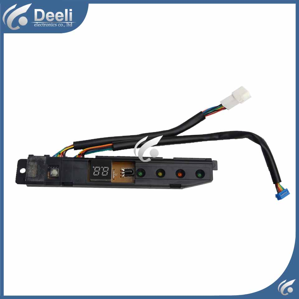 все цены на  good working for air conditioning Display panel 6871A30044 Receiver board 6871A30044G 6871A30044H  онлайн