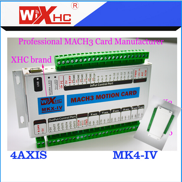 US $166 0 |cnc usb control card mach3 motion control usb cnc breakout board  card-in Motor Controller from Home Improvement on Aliexpress com | Alibaba