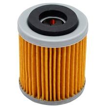 Oil Filter for YAMAHA TTR250 TTR 250 2000-2006 WR250F WR 250F 2001 2002 WR400F 400F 1998-2002 WR426F 2001-2002