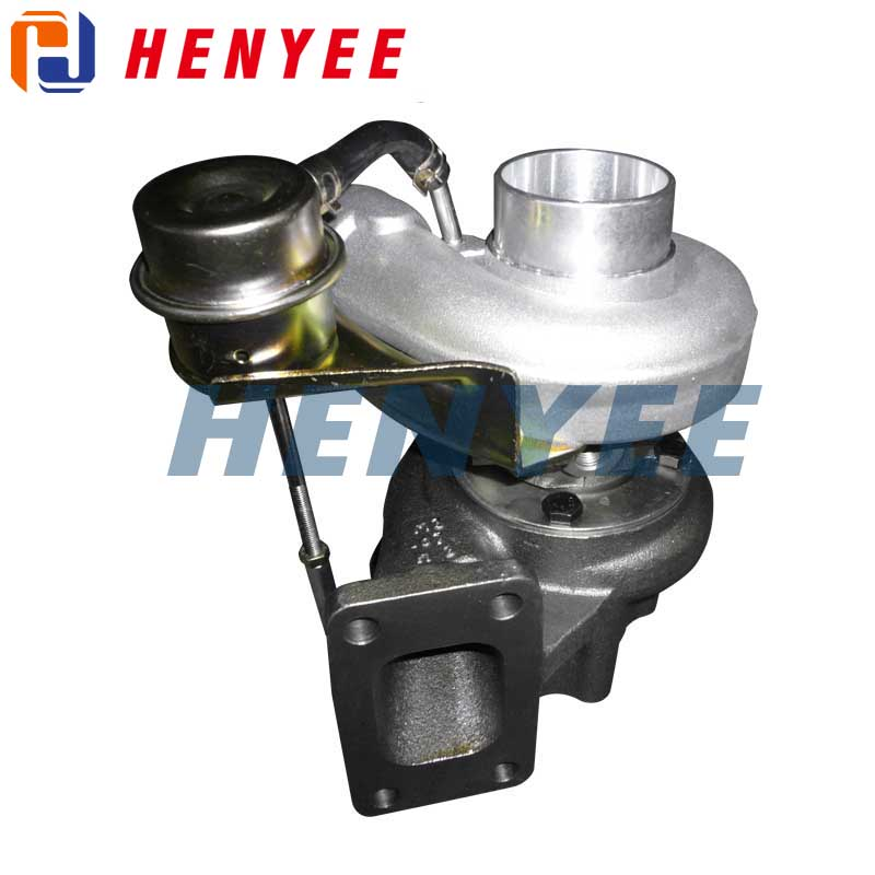 US $182 4 |TB2568 Turbo for 95 98 Isuzu NPR GMC Truck with 4BD2 TC Engine  3 9L 8 97105618 0 8971056180-in Turbo Chargers & Parts from Automobiles &