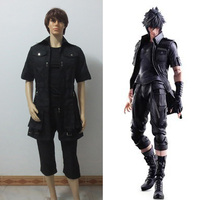 Noctis Lucis Caelum Cosplay Final Fantasy Costume Custom made Any Size Free Shipping