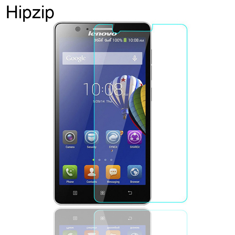 9H 026mm Clear Tempered Glass For Lenovo A850 K3 Note P70 S580 S850 Vibe P1 C2 Z2 A1000 A660 Plus Screen Protector Film Case