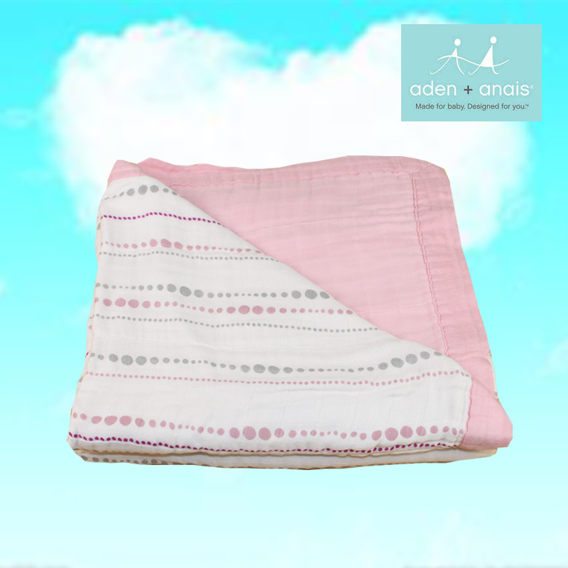 Hot Aden Anais Muslin Baby Blanket Bamboo Fiber Newborn Bath Travel Towel swaddle Warp Multifunctional Quilt 8 Layers Thickening рб dosia стир порошок авт белый снег 1 8кг 953037