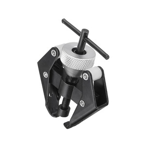 Image 3 - New Black 6 28mm Auto Car Battery Terminal Alternator Bearing Windshield Wiper Arm Remover Puller Roller Extractor Repair Tools