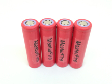 6pcs/lot New Genuine Sanyo 18650 3.7V 2600mAh UR18650ZY Rechargeable li-ion battery batteries Free Shipping стоимость