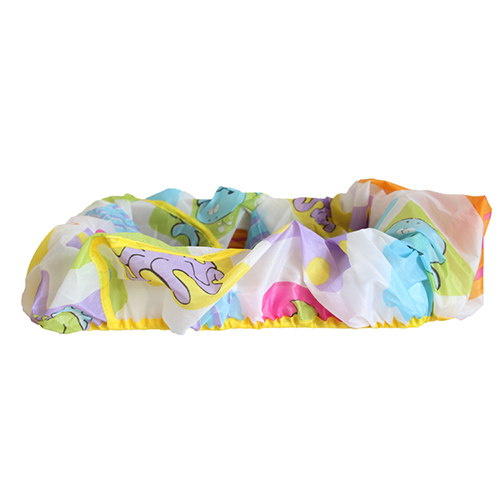 Покрывало для магазиннной тележки с защитой для младенца, сумка для покупок в супермаркете для переноски младенцев корзину сиденья многоразовый тотализатор защитное покрытие для сумки на колесах 02L - Цвет: color 187