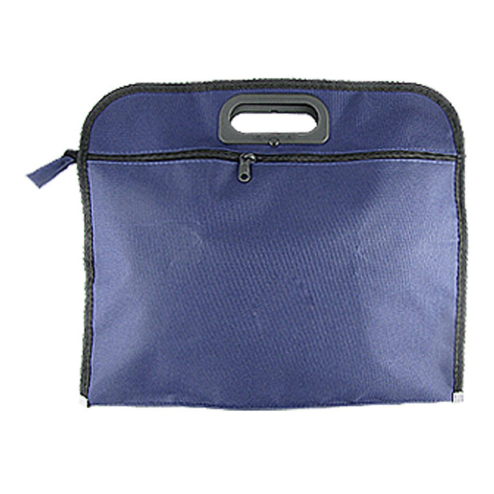 Nylon File Folder Document Bag/Organizer/Portfolio
