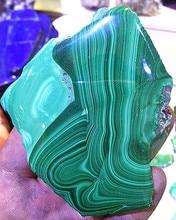 230g -260 g natural quartz crystal peacock eye protoplasm specimen