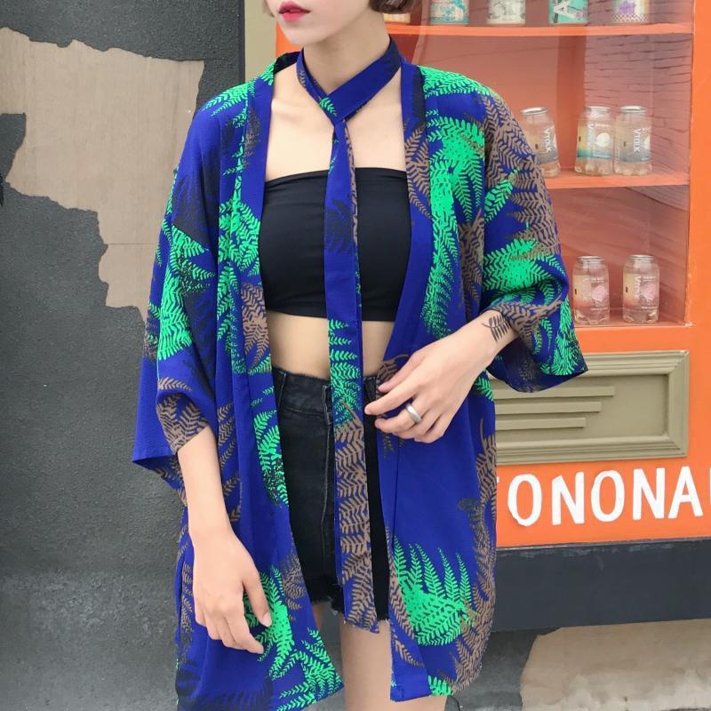 New Japanese Lady Satin Kimono Yukata Vintage Stage Performance Costume Traditional Robe Ladies Japanese Kimono