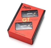 Juin Tech GT-P линия тянуть гидравлические дисковые тормоза суппорт Road CX гравий 160 мм двойной боковой активации циклокросс велосипед черный