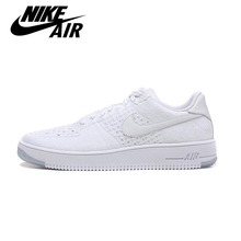 Original New Arrival Official NIKE Air Force 1 Men's Skateboarding Shoes Sneakers Trainers