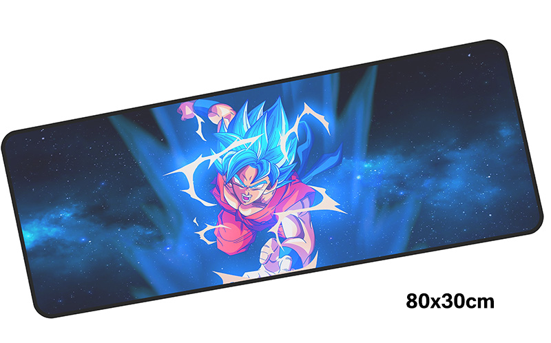 DRAGON BALL super pad mouse computador gamer mause pad 800x300X4MM padmouse Indie Pop mousepad ergonomic gadget office desk mats