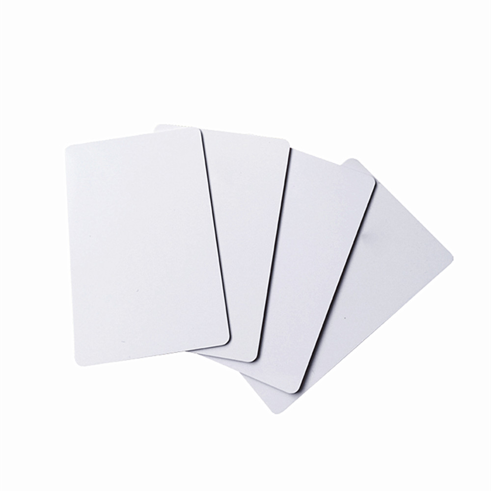 GEENFC 13.56 Mhz Rewritable IC RFID Card 1k Byte- Pack Of 100 Pcs(China)