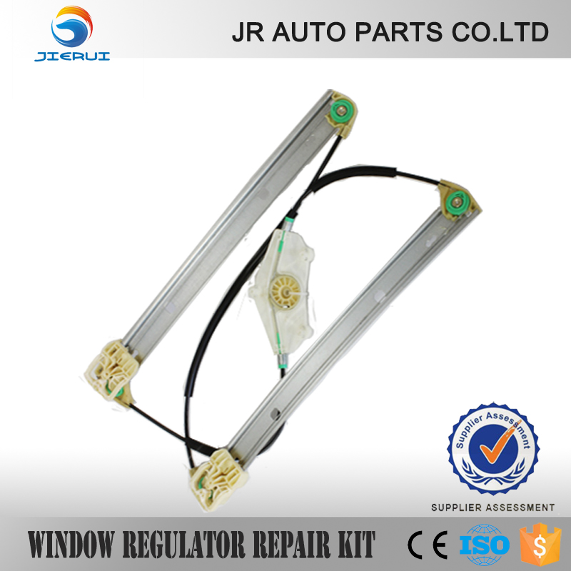 JIERUI FOR AUDI Q5 8R COMPLETE ELECTRIC WINDOW REGULATOR FRONT LEFT *NEW* Onwards 2008 NSF