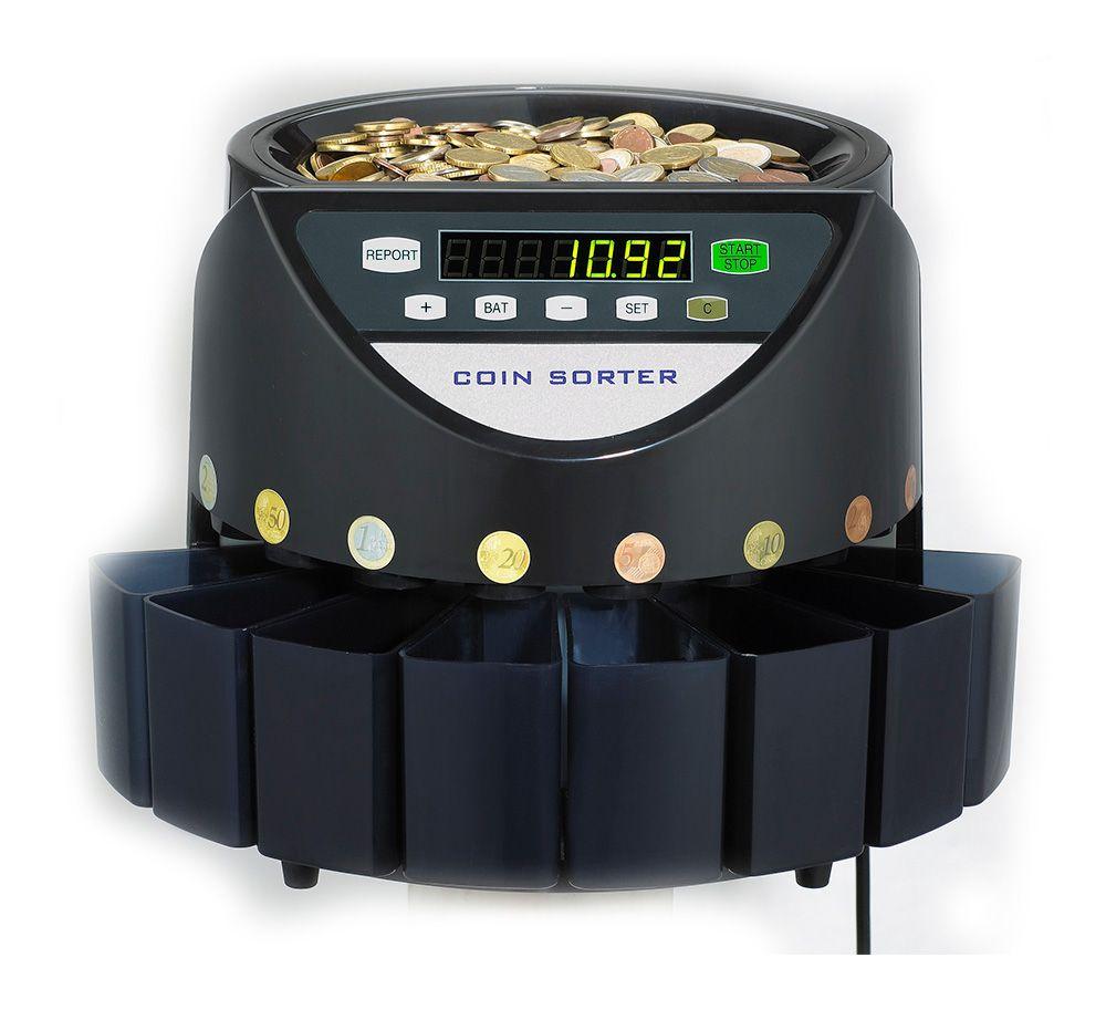 Aliexpress.com : Buy Singapore Electronic coin counter ...