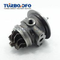 For Nissan Terrano II 2.7 TD TD27TI 92KW turbine cartridge 452162 6/7/8/9/10 turbo charger core repair kit 452162 CHRA Balanced