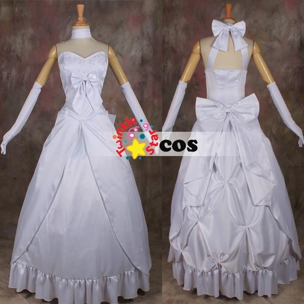 Anime Wedding DressWedding Dressesdressesss - Anime Wedding Dress
