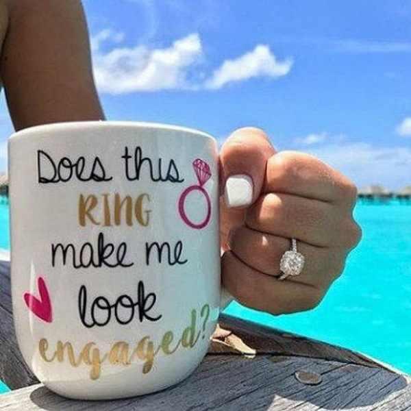 ใหม่อินเทรนด์แหวนหมั้นคริสตัลกรงเล็บออกแบบ Hot ขายแหวนผู้หญิงสีขาว AAA Zircon Cubic elegant แหวนหญิงเครื่องประดับ