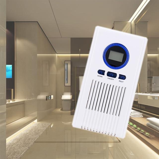 Generador de ozono purificador de aire higi nico m quina - Bagno purificatore ...