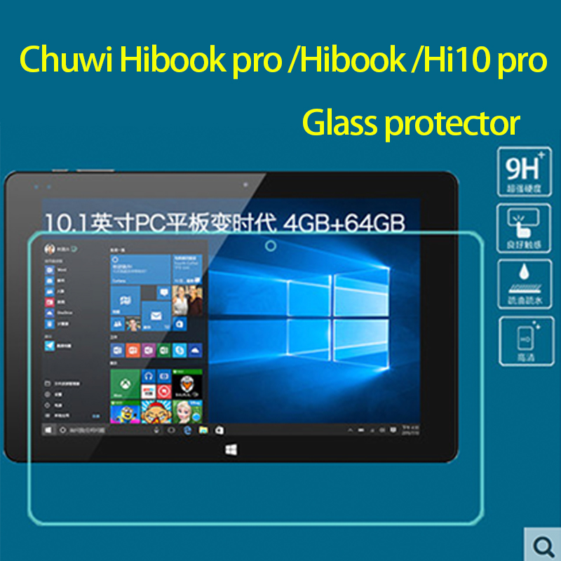 Aliexpress.com : Buy In Stock Tempered Glass Films Screen Protector for chuwi hibook pro /hibook
