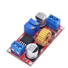 5А DC в DC CC CV литиевая батарея понижающая зарядная плата светодиодный трансформатор литиевое зарядное устройство понижающий модуль XL4015