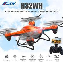2017 H32WH WIFI Mini Drone With Camera 1.3MP RC Quadrocopter FPV Helicopter Aircraft Sync Image UAV RC Drone Altitude Hold Dron