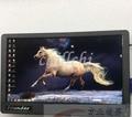 HDMI PS3 PS4 XBOX360 портативный дисплей монитора 1080 P HD игры малиновый пирог