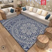 цена на 400cm*300cm Flannel Area Rug For Living Room Pink Princess crown Carpets Kids Room Bedroom Anti-slip Child Rug Soft Baby Play Ma