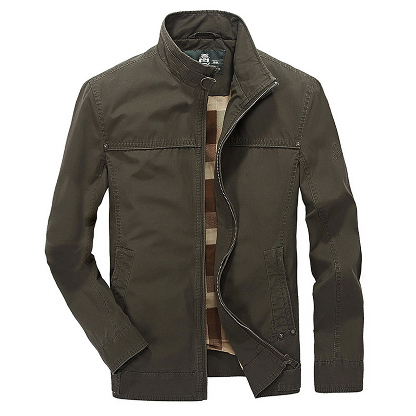 Men's Journeyman Rugged Shirt Jacket