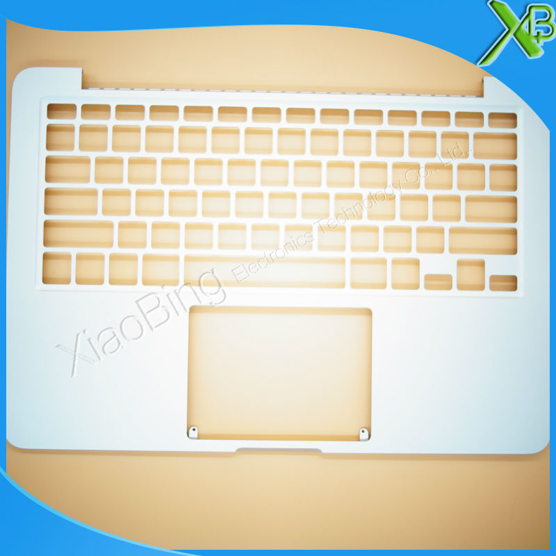 New US TopCase Palmrest for Macbook Pro Retina 13.3 A1502 2015-2016 years new topcase with tr turkish turkey keyboard for macbook air 11 6 a1465 2013 2015 years