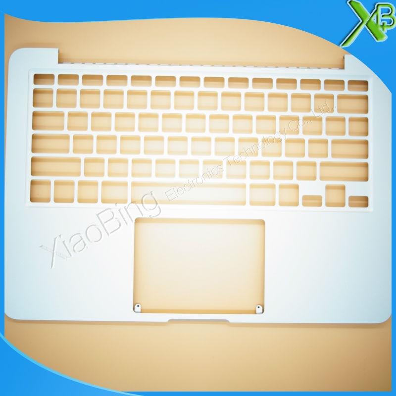 Nouveau US TopCase Palmrest pour Macbook Pro Retina 13.3 A1502 2015-2016 ansNouveau US TopCase Palmrest pour Macbook Pro Retina 13.3 A1502 2015-2016 ans