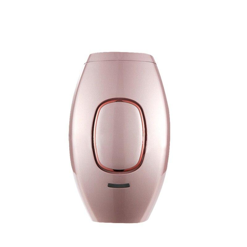 Mini Machine d'épilation de corps d'épilateur Facial Permanent d'agent d'épilation de Laser tenu dans la main