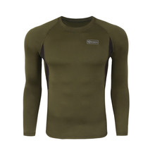 Thermal underwear tactical Fleece warm T shirt + pant