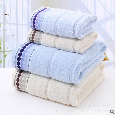 Pure cotton towel manufacturer wholesale high grade into bath towel  thickening beach towel gift of. Online Get Cheap Bath Gift Sets Wholesale  Aliexpress com