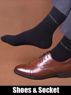 A 9 shoes