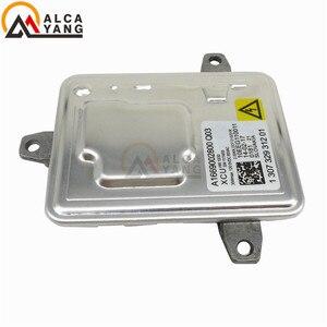 Image 3 - D1S D1R Xenon HID ballast control unit 130732931201 A1669002800 130732926301/130732927200 /130732931201 per mercedes reattore