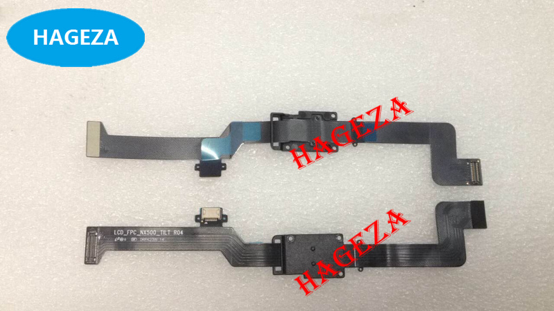 New Original NX500 LCD Flex Cable For Samsung NX500 Digital Camera Repair Part original laptop display cable new for samsung rc710 ba39 01019a notebook vga cable screen lcd lvds cable flex