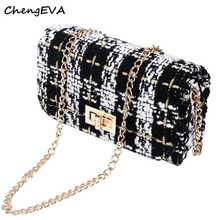 New arrival Fashion Women Girl Polyester Messenger Bags Shoulder Bag Casual Handbag High Quality Free Shipping