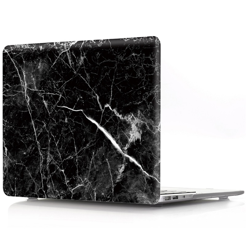 RYGOU Matte Hard Case for Macbook Pro 13 15 with Retina A1425 A1502 - Նոթբուքի պարագաներ - Լուսանկար 4