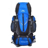 40L Waterproof Women Men Travel Backpack Outdoor Camping Mochilas Climbing Hiking Backpack Bagpack Sport Back Bag