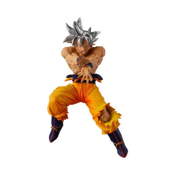 """Dragon Ball SUPER"" Original VS Batalha BANDAI Gashapon Toy Figura Parte 6-Conjunto Completo 4 pcs Filho goku (Ultra Instinct) jiren Coolar"
